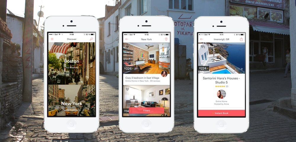 Best Travel Apps | Airbnb