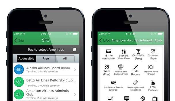 Best Travel Apps | LoungeBuddy