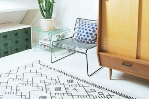 12 Cool Area Rugs to Cozy Up Your Casa