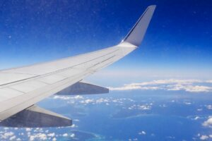 How To Get Free Flights With Reward Points