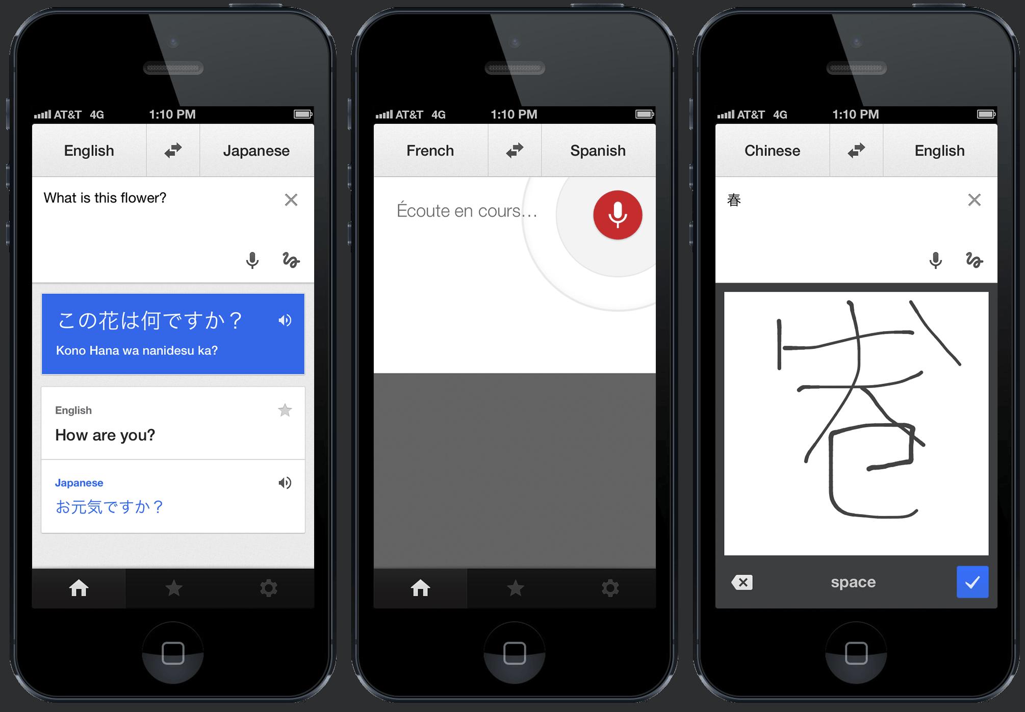 Best Travel Apps | Google Translate
