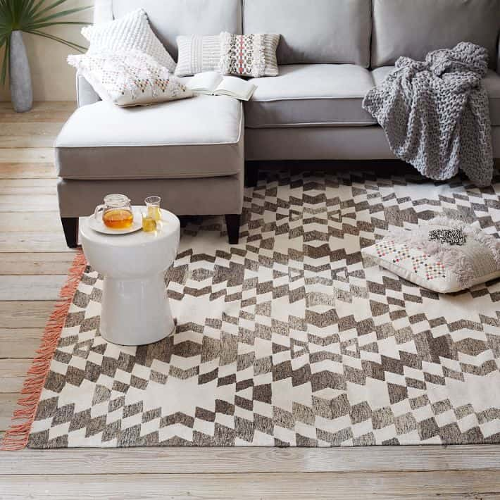 12 Cool Area Rugs To Cozy Up Your Casa Lush Palm