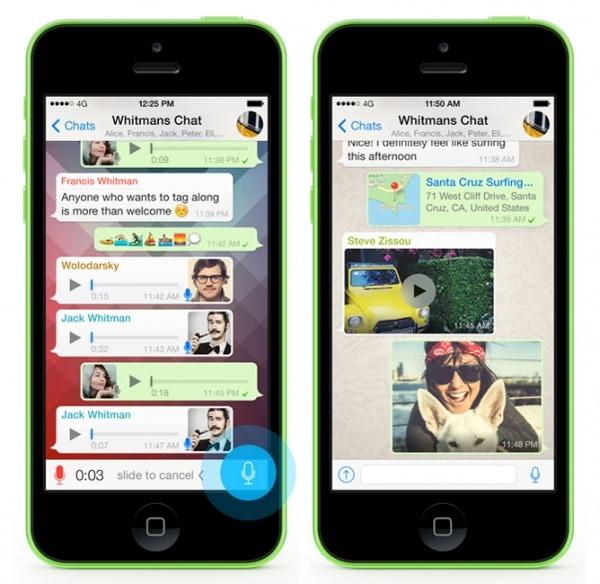 Best Travel Apps | WhatsApp