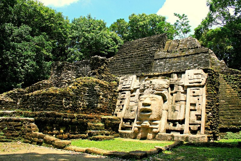 belize ruins | Places to See Before It's Too Late