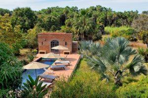 Stunning Modern Vacation Rentals
