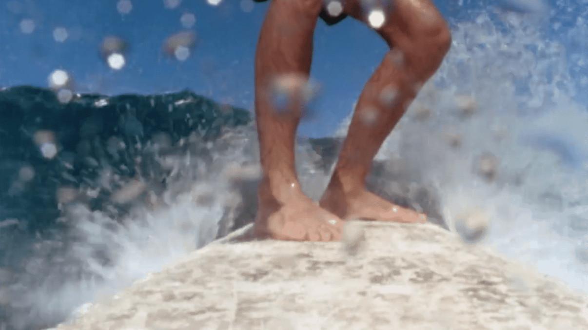 The Endless Summer - original GoPro Footage