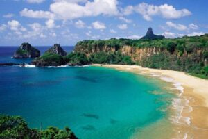 12 of The Most Beautiful Beaches in The World