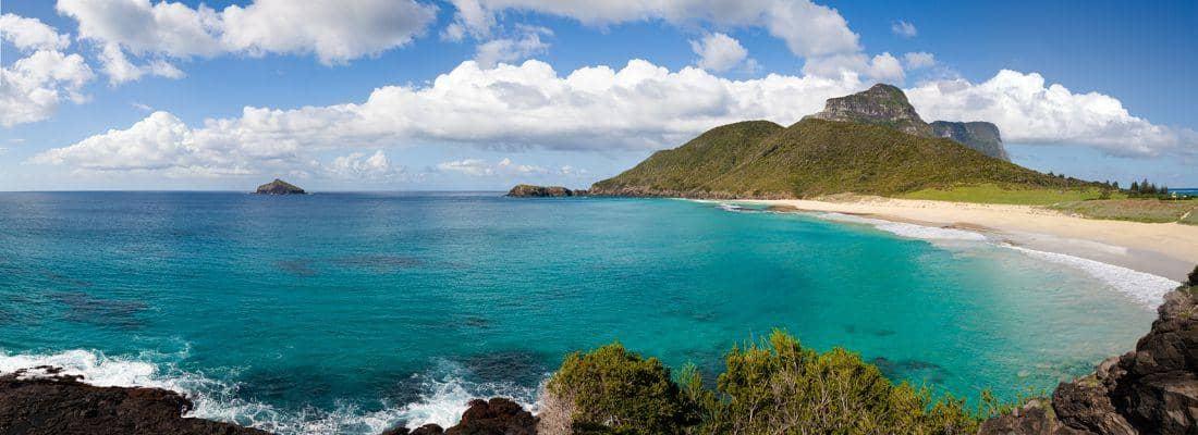 Blinky Beach | Most Beautiful Beaches