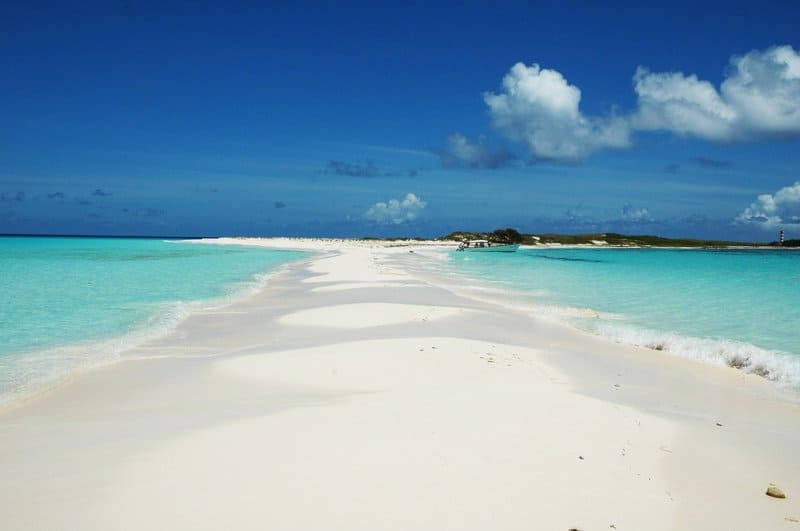 Cayo De Agua, Venezuela | Most Beautiful Beaches