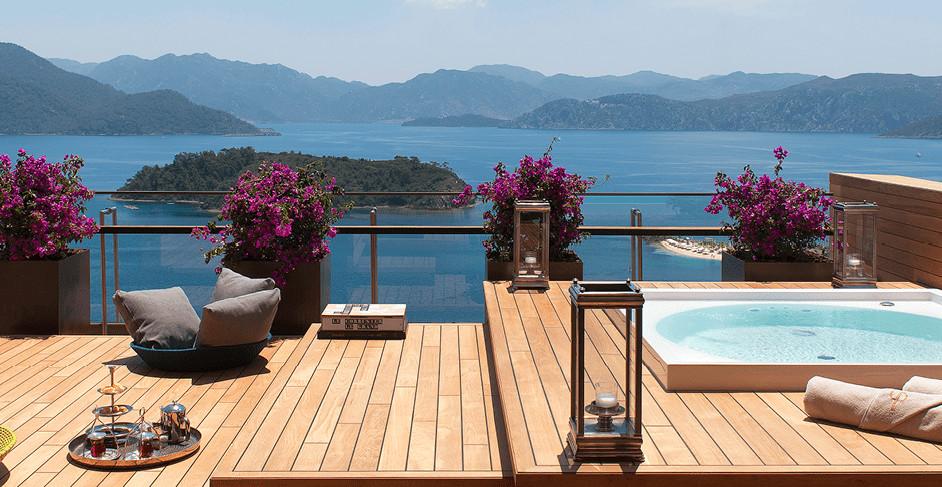 7 Honeymoons That Will Ruin Your Marriage | D-Maris, Turkey