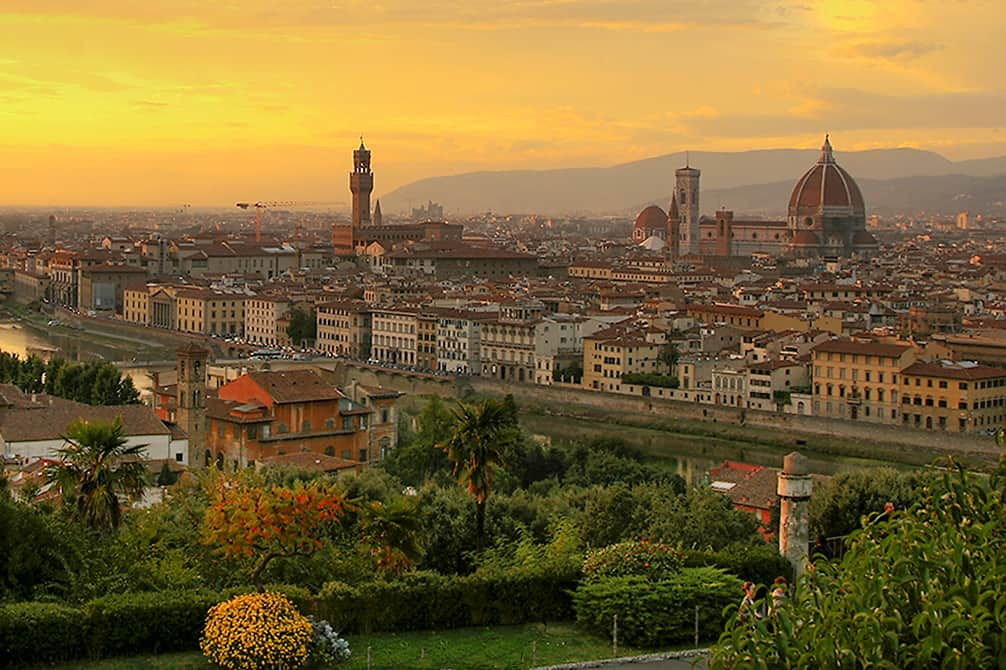 Florence, Italy | Best Destinations For Your First Trip to Europe
