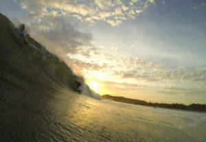 Playa Colorado Nicaragua