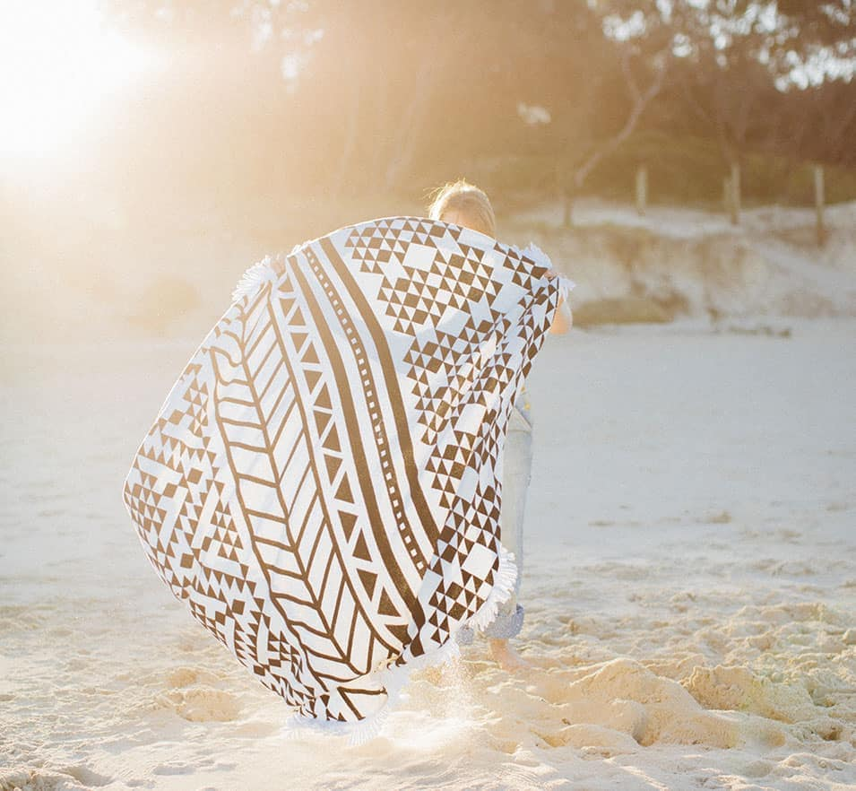 Best Gifts For The Beach Babe | surfer gifts