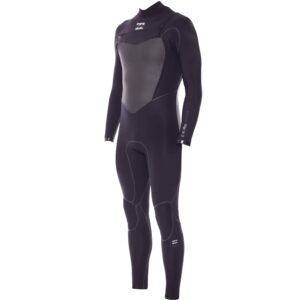 best winter wetsuits - Billabong Furnace 3:2