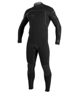 best winter wetsuits - Oneill Pyscho Freak