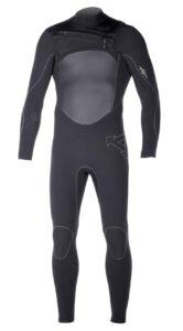 best winter wetsuits - Xcel Drylock 4:3