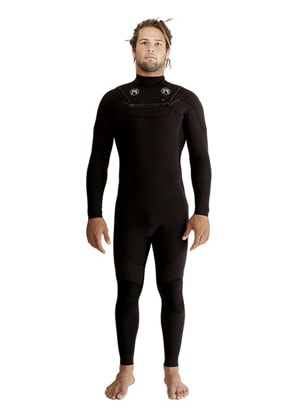 best winter wetsuits matuse dante