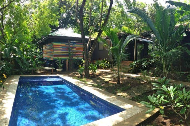 Tamarindo Vacation Rental | Surf Trip Costs in Costa Rica