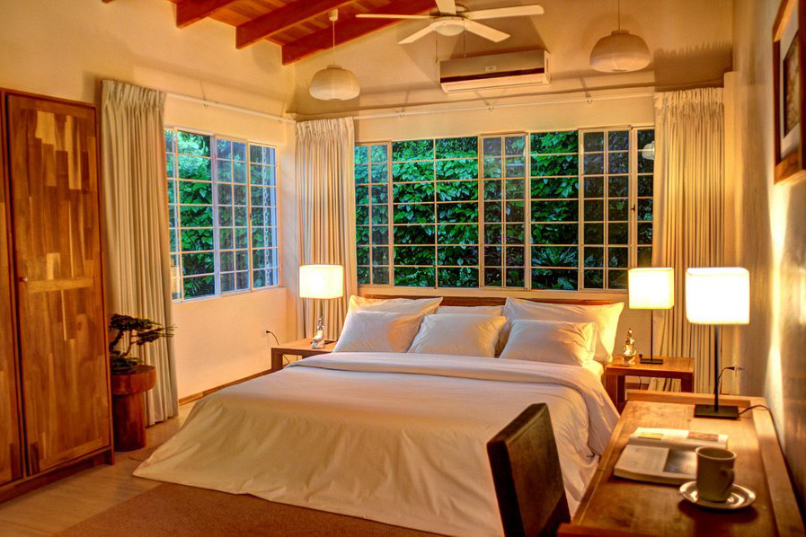 costa rica luxury surf hotel in Nosara