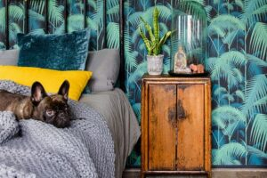 This Will Make You Love The Palm Leaf Trend