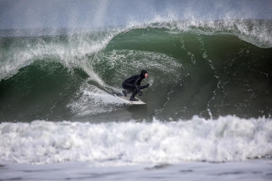 surf booties