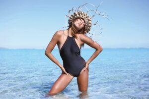 sexy sporty swimwear | Issa de Mar