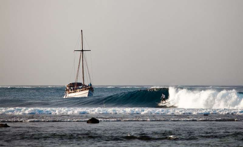 Guide to Surfing Bali | Surf Charters in Bali