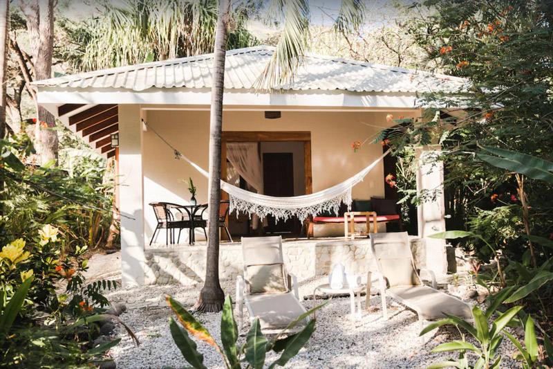 costa rica surf studio in santa teresa