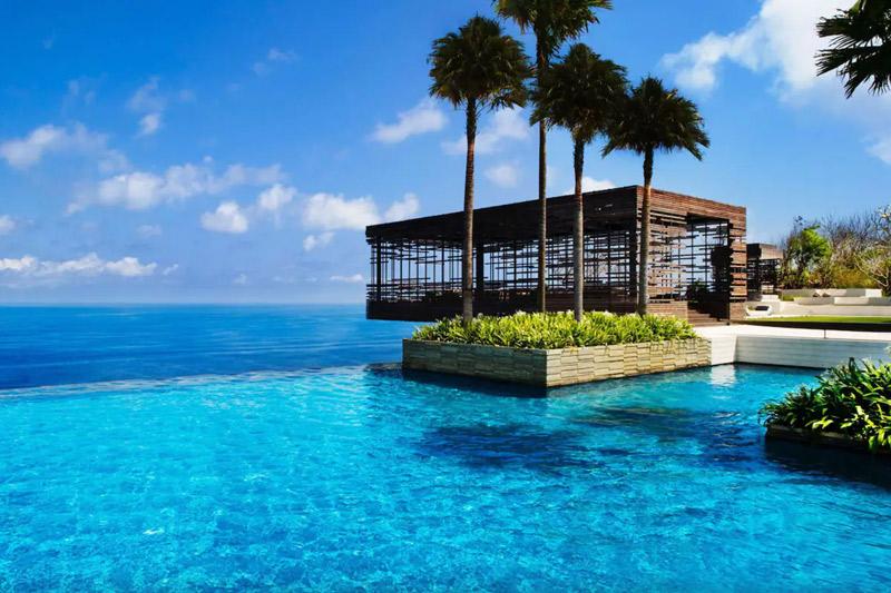 alila luxury villas uluwatu bali