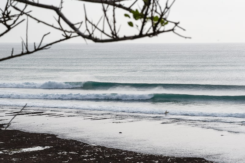 surfing bali surf spots impossibles
