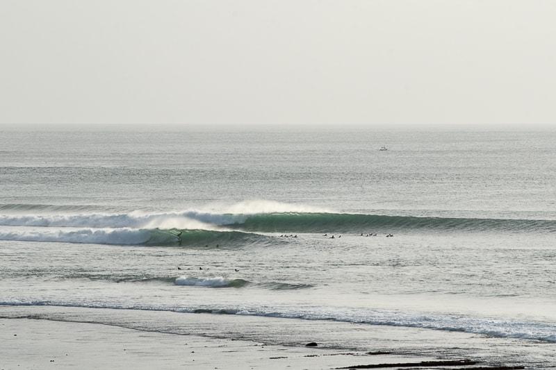 surfing bali padang padang