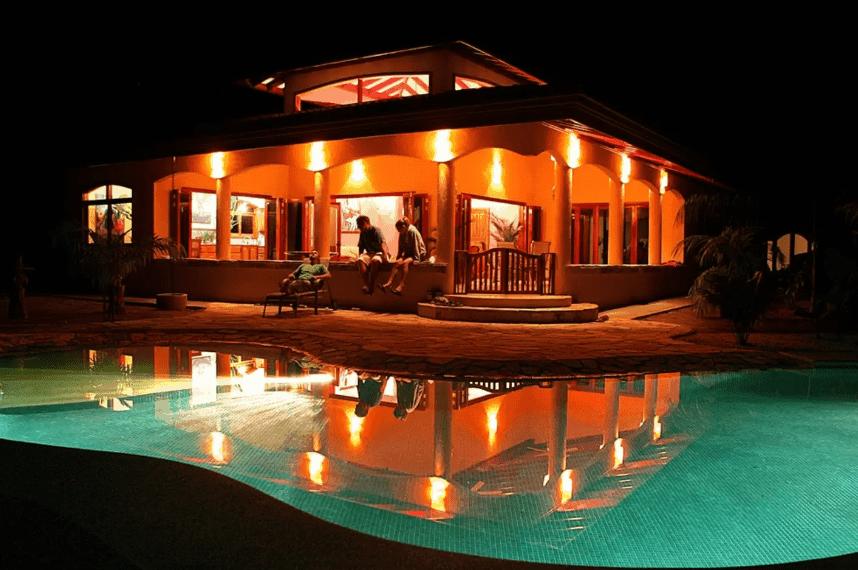 Pavones surf trip / Costa Rica Rentals