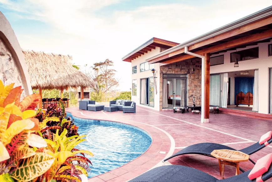 Playa Santa Teresa / Costa Rica Rentals
