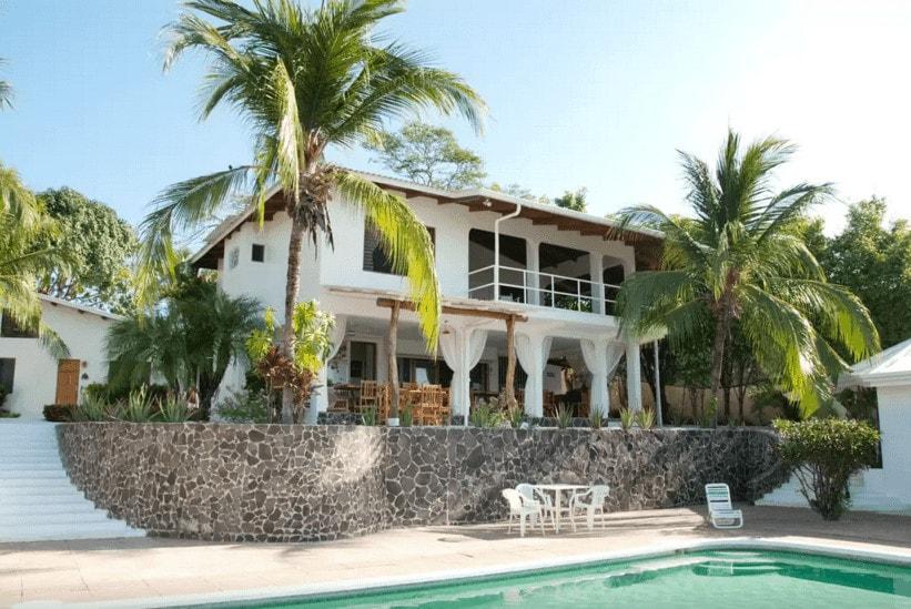 Nosara Boutique hotel / Costa Rica Rentals