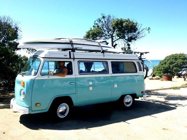 9 camper van rentals for the ultimate california road trip. Black Bedroom Furniture Sets. Home Design Ideas
