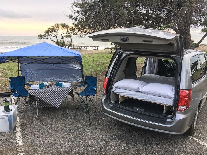 camper van rentals aiyre pacific