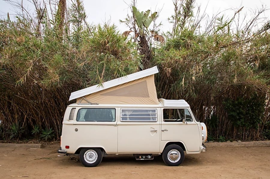 7 Camper Van Rentals for the Ultimate California Road Trip