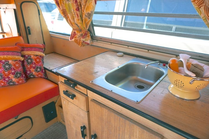 6 Camper Van Rentals for the Ultimate California Coast Road Trip / Vintage Surfari Wagons