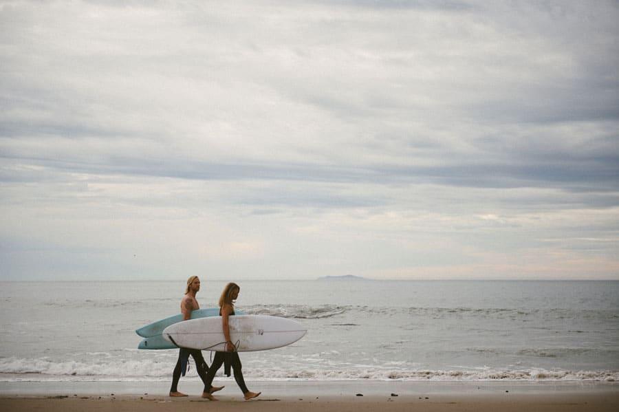 surfboard quiver eric and tara lush palm