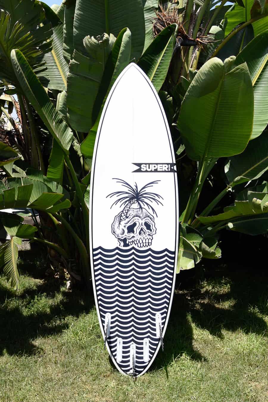 surfboard quiver pigdog superbrand surfboards