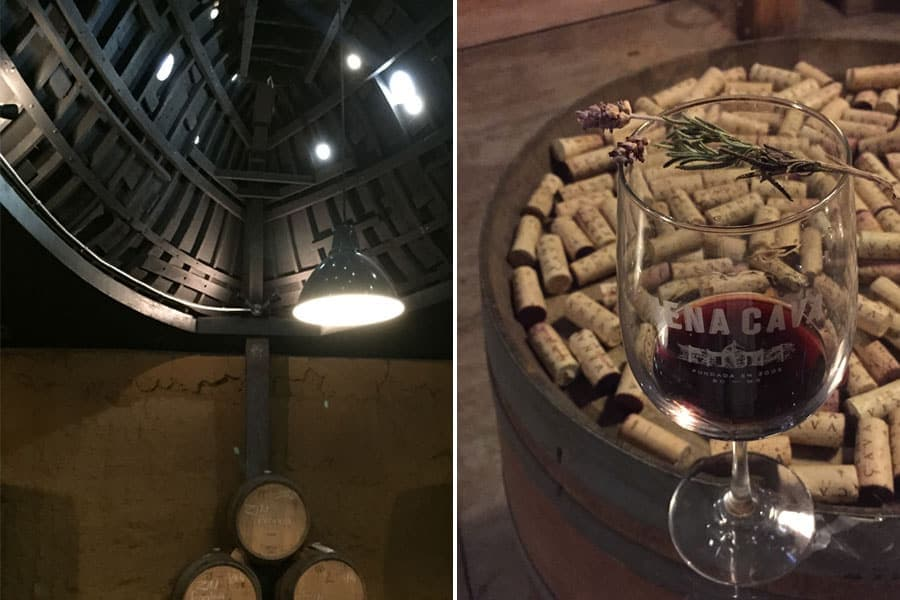 Vena Cava Winery / Guadalupe Valley, Mexico / 24 Hours in Baja's Wine Country