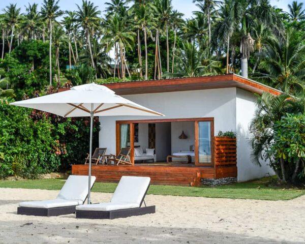 Tides Reach Resort / A Luxury All Inclusive Resort in Fiji