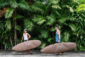 Best Surfboard Bag / Wave Tribe Board Bags