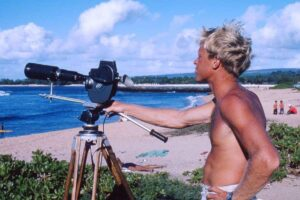 The Endless Summer 50th Anniversary / An Interview with Bruce Brown