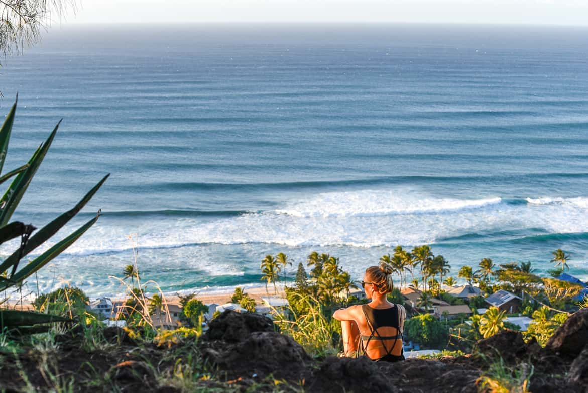 North Beach Oahu Surf Report