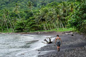 Samoa / A Spontaneous Trip Into the South Pacific