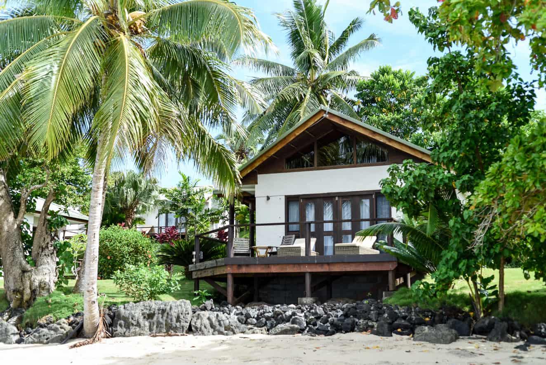 samoa sinalei reef resort and spa