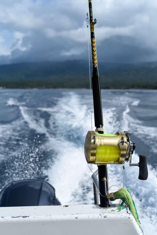 samoa fishing