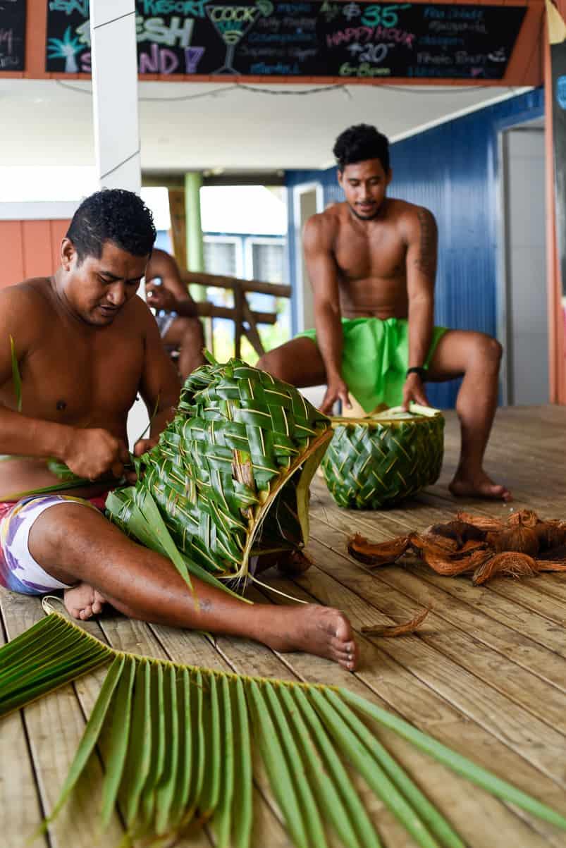 samoa local culture