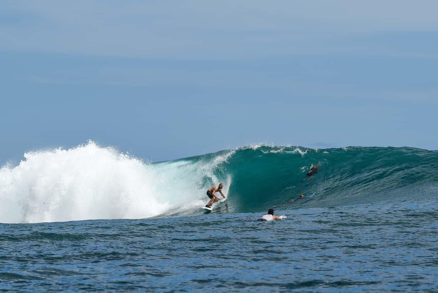 samoa surf wackas